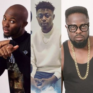 King Promise, Ofori Amponsah And Killbeatz To Release Joint EP – First Single Drops This Friday