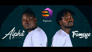 Alpha Bankz, Fameye Collaborate On 'Tumtum Broni'