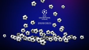 UEFA Champions League Group Stages Draw – All You Need To Know