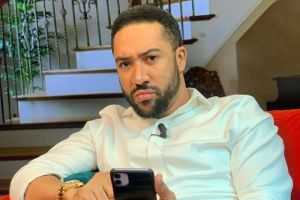 Our Movie Industry Has Not Collapsed – Says Majid Michel; Fires Media For Losing Focus