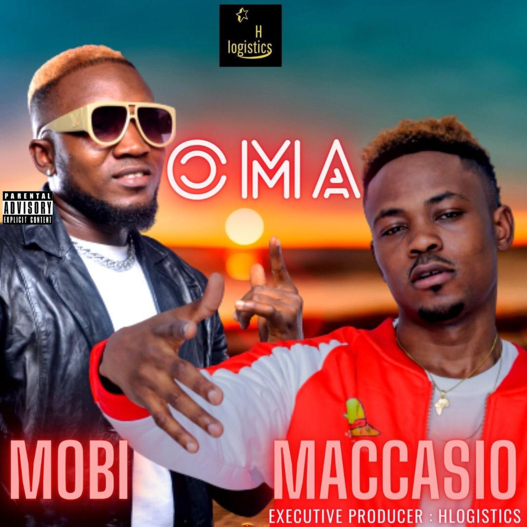 Music: Mobi Out With Two Singles 'Oma', 'Superwoman'