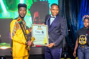 Say Positive Things To Your Children – Ace Musician TiC To Parents