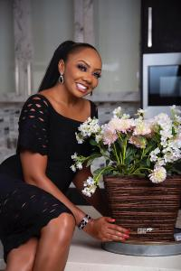 Inna Patty Marks Birthday With Stunning Pictures