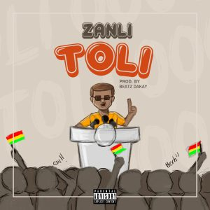 Zanli Announces New Song, 'Toli' – Drops On November 30