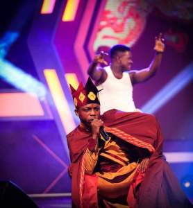 TV3 Mentor 2020: All Hail The New King From The West, Kweku Bany