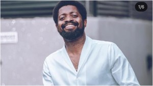 Basketmouth Could Do Music Like This? Check Out His Brand New Album!