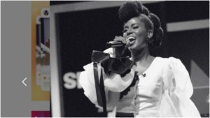 MzVee Breaking 'Lynx Jinx'; Bags First VGMA After Exit