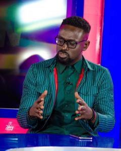 Kobby Kyei Writes: An Open Letter To My Fellow Young People