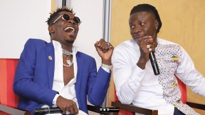 VGMA Board Lifts Ban On Shatta Wale And Stonebwoy