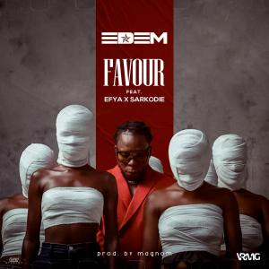 Read more about the article Music Review: Exclusive Analysis Of Edem's 'Favour' Featuring Efya And Sarkodie