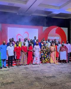 """Vodafone Ghana Foundation Climaxes 12th Anniversary With The Launch Of """"Kindred Soirée"""""""