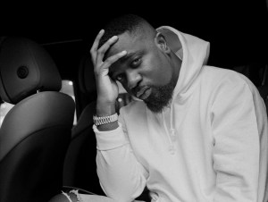 "#FixTheCountry: Sarkodie Writes, Says ""Fixing The Country Automatically Fixes The People"""