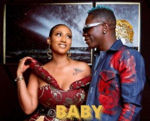 Mona4Real Talks About Her New Song 'Baby' Featuring Shatta Wale