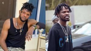 Fameye Officially Ends Contract With OGB Music