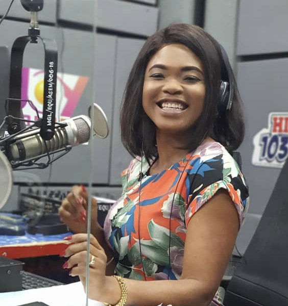 DOREEN AVIO CALLS FOR SUPPORT FOR MORE FEMALE DJS IN THE ENTERTAINMENT INDUSTRY