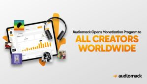 Read more about the article AUDIOMACK ACTIVATES (AMP GLOBAL) AUDIOMACK MONETIZATION PROGRAM ACROSS THE GLOBE