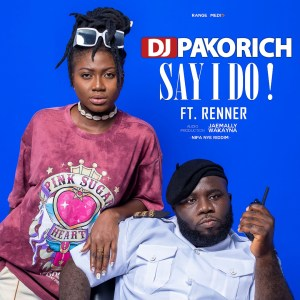 DJ Pakorich Celebrates Birthday With New Song 'Say I Do' Featuring Renner