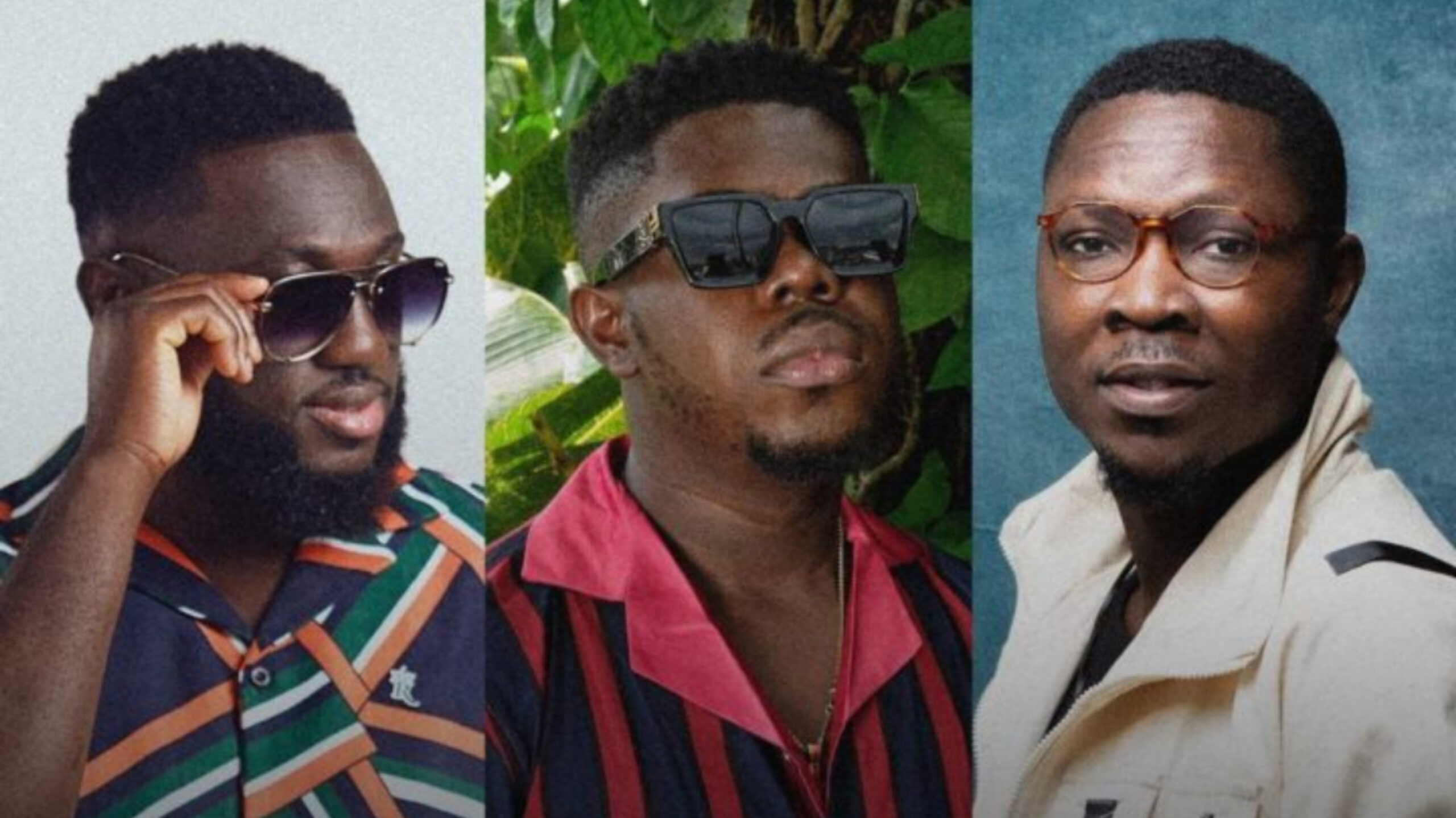 Kingzkid Recruits Akesse Brempong And MOG Music For New Single 'Thank You'