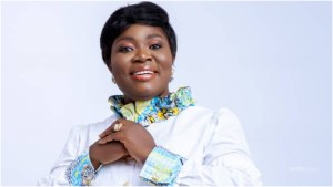 Read more about the article Gracee J Releases'Nyame So'