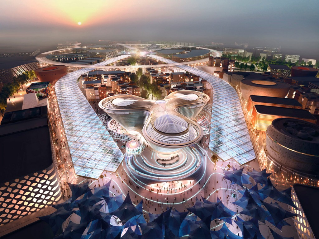 You are currently viewing A Lifetime Experience At Dubai Expo 2021