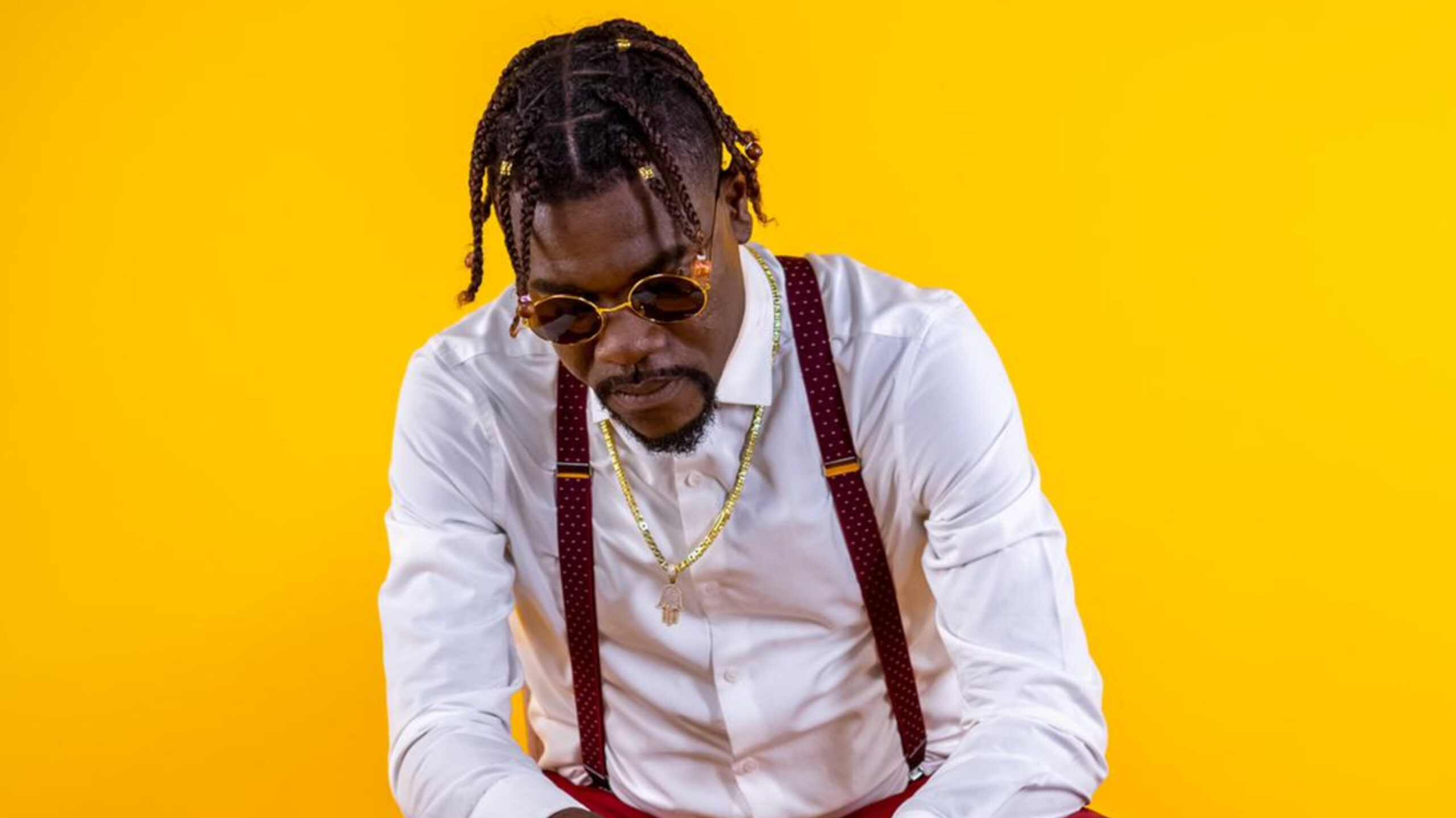 You are currently viewing Afro-Urban Music Star, Slim Flex Bounces Back With New Records