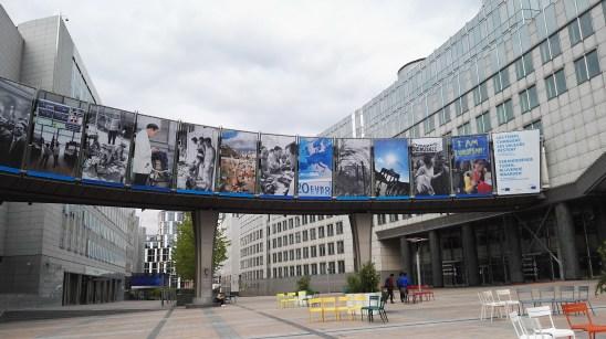 Bruksela - centrum