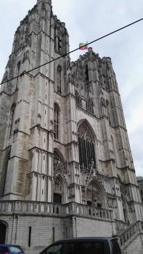 Katedra św. Michała i św. Guduli