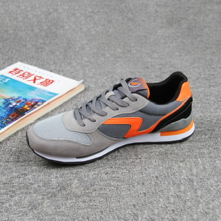 Men Fashion Breathable Outdoor Casual Running shoes