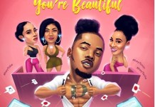 DOWNLOAD FREE MP3 Derry Hans – You're Beautiful