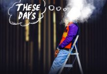 DOWNLOAD MP3: Dotman – These Days