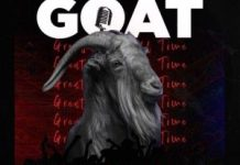 """Magnito GOAT ft. Ice Prince, DJ Kenny, Karl Williams Mp3 Download Magnito GOAT. Nigerian story telling rapper, Magnito returns with a new release titled """"GOAT (Greatest Of All Time)."""" [DOWNLOAD MP3] However, the song has been expected for a while. He features on the track veteran rapper Ice Prince, talented disc jockey DJ Kenny and Karl Wiliams. Finally, the song has its production credits to a combination of WizzyPro and Juwhiz. Simply listen to the well crafted song below and don't forget to share."""