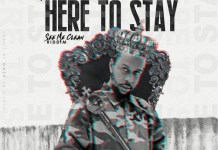 DOWNLOAD FREE MP3: Popcaan – Here To Stay