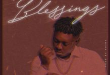 DOWNLOAD MP3: Oyinkanade – Blessings