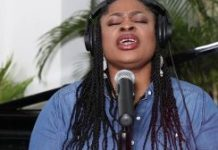 DOWNLOAD MP3: Sinach – We Bow Down