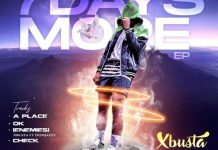 DOWNLOAD MP3: Xbusta – A Place (T.O.T)