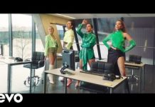 VIDEO: Mr. Eazi ft. Four Of Diamonds – The Writer DOWNLOAD MP3