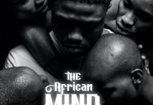 DOWNLOAD FULL ALBUM: Vector – The African Mind (E.P)