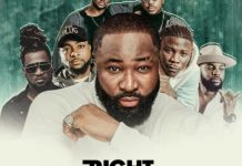 DOWNLOAD FULL ALBUM: Harrysong – Right About Now [EP]