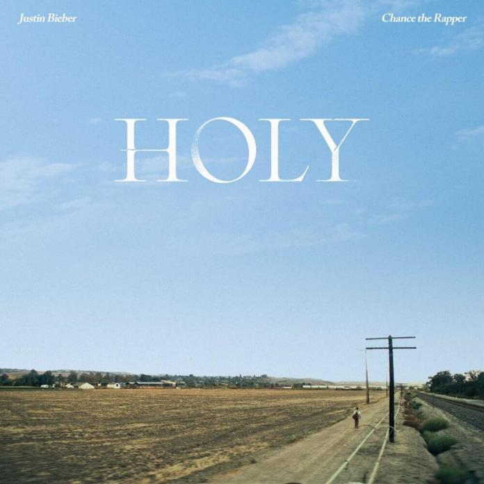 Download HOLY By Justin Bieber Ft Chance The Rapper (Lyrics, Video)