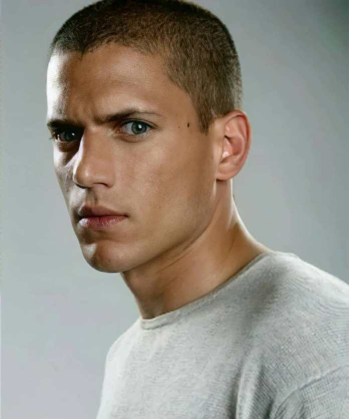 Prison Break actor, Wentworth Miller, diagnosed with autism