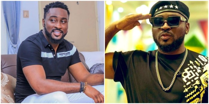 #BBNaija: Pere finally opens up on the amount of money he spent on his teeth (Video)