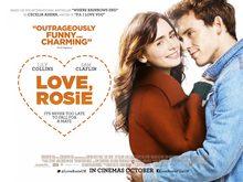 فيلم مع حبي love roise