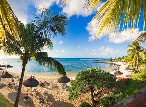 Mauritius تكلفة السياحة في موريشيوس