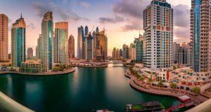 تكلفة المعيشة في دبي