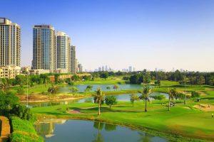 مناطق ترفيهية في دبي خور دبي