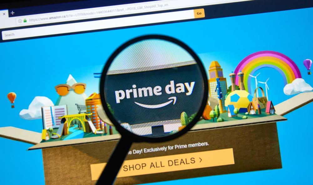 امازون برايم داي Amazon prime day 2020.. أكبر عروض التوفير في العالم
