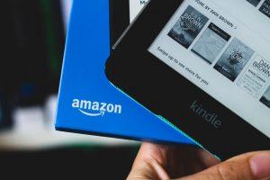 خدمات كيندلي للقراءة مجانا من امازون برايم