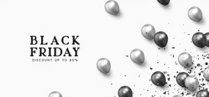 Black Friday Sale تخفيضات الجمعة السوداء