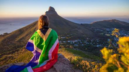 كم تكلفة السياحة في جنوب افريقيا عبر السعودية ومصر والامارات؟