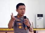 Kapolres Metro Bekasi